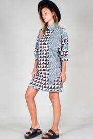 "SHIRT DRESS ""TEKKY 8200"""