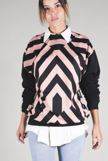 Sweatshirt MYN Unisex
