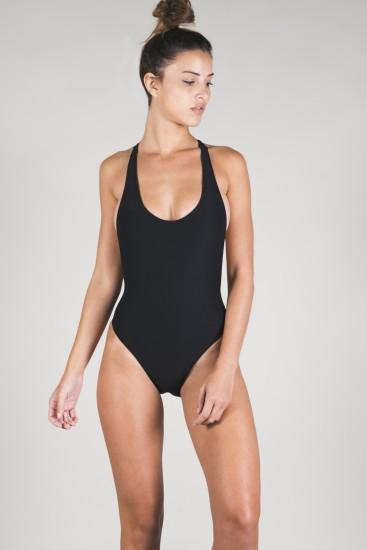 Ana Moya Liso Bodysuit