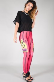 LEGGING PANTS - FIGAMA