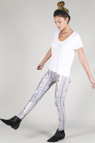 LEGGING PANTS - CUADSALM