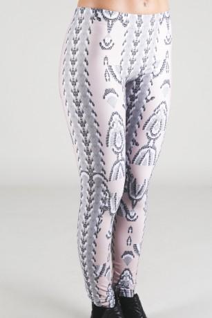 LEGGING PANTS - CUADSALM