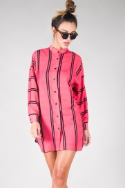 LONG BLOUSE - INDI